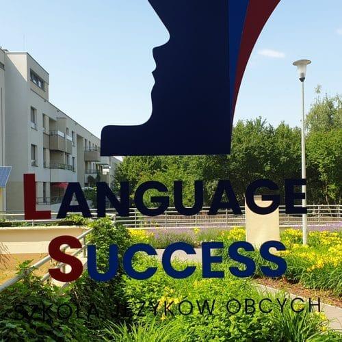 szkoła językowa wrocław jagodno galeria